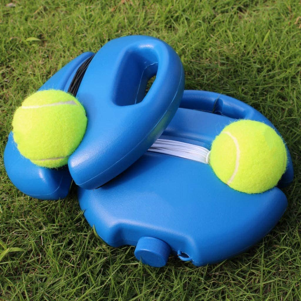 Portable Tennis Training Tool