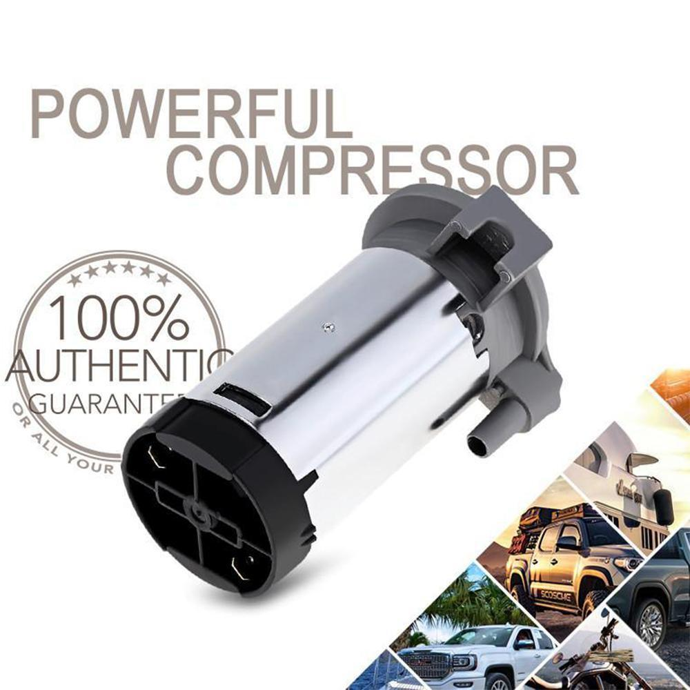 120DB Single Car Air Horn Compressor