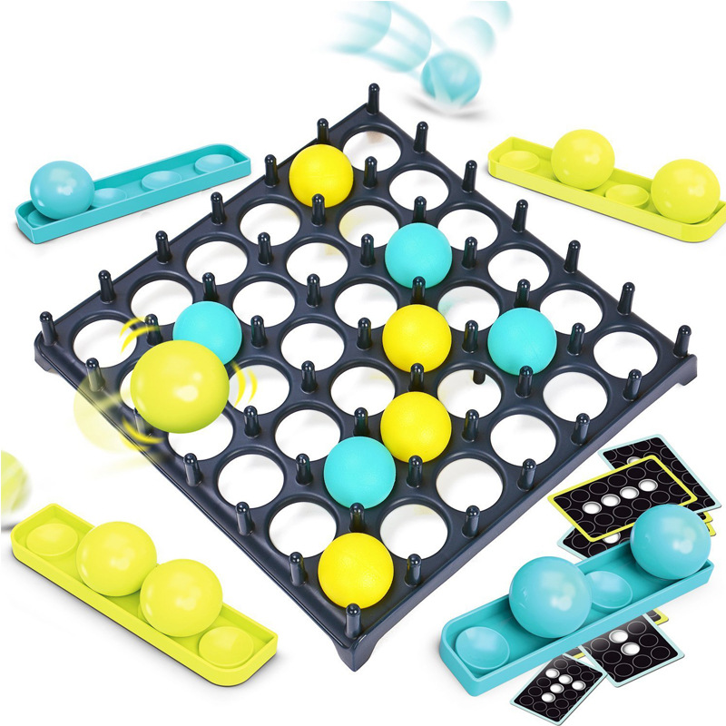 Bouncing Ball Toy