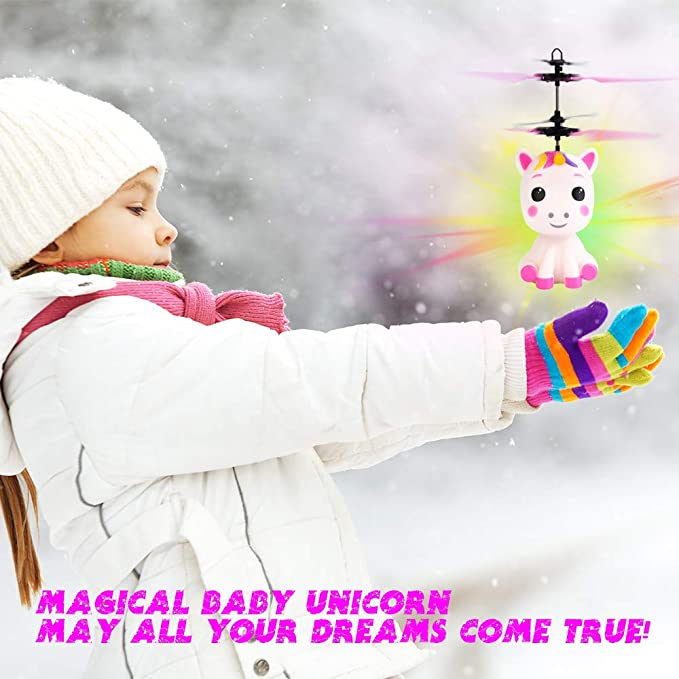 (Buy 2 Free Shipping)-Flying Unicorn Toys
