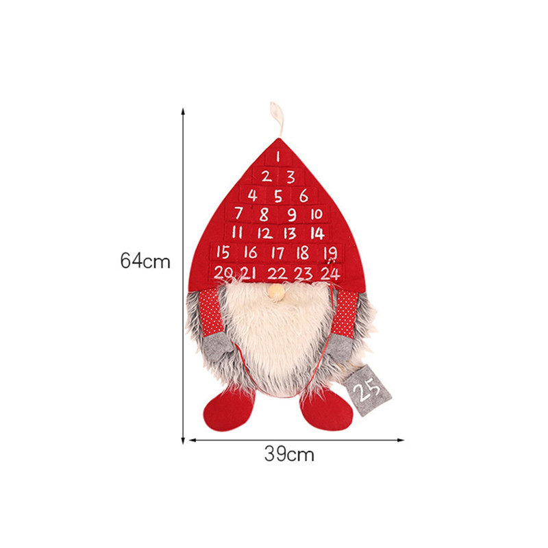 🌟Christmas Hot Sales🌟2020 Santa Christmas Advent Calendar