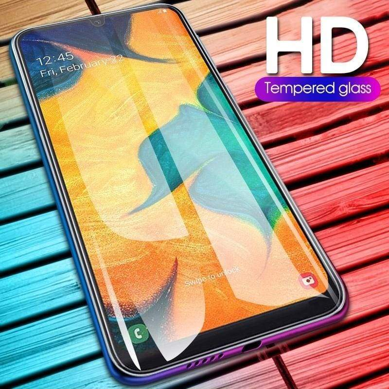 5 PACK 2.5D Tempered Glass for SamSung Galaxy A51 /  A71 /  A10 /  A20 /  A30 /  A40 /  A50 /  A60 /  A70 /  A80 /  A90