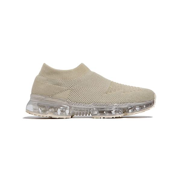 Bonnieshoes Slip-On Entry Blush Sneakers
