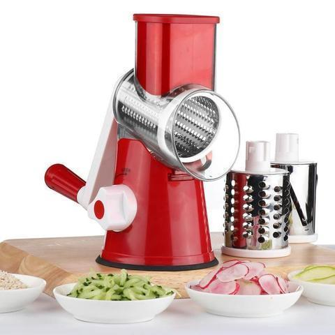 (Christmas special limited time 50% OFF🔥) - Multi-Function Vegetable Cutter & Slicer