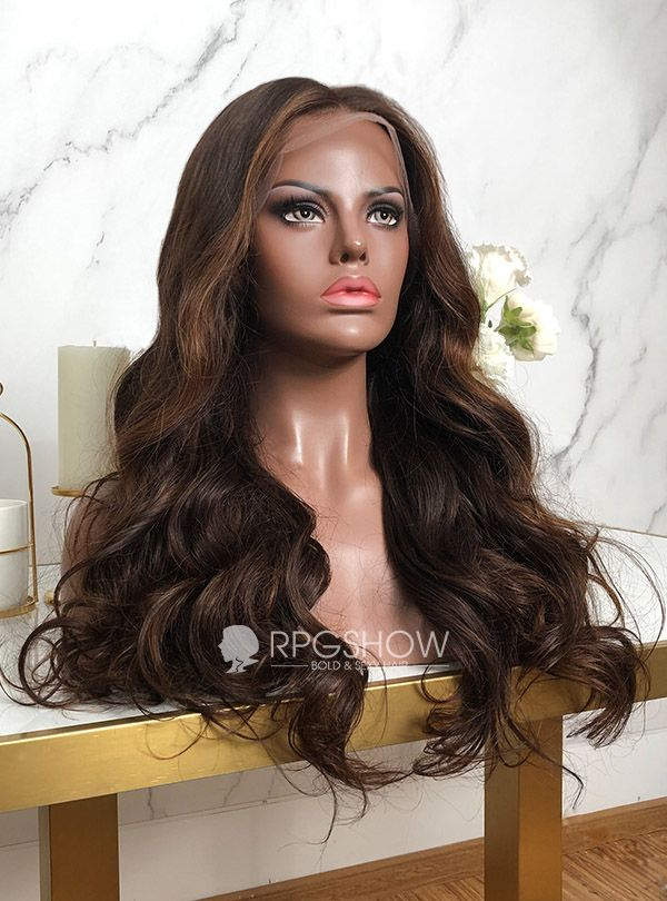 Lace Front Wigs Brown Wigs Blonde Wigs Side Part Blonde Bob Natural Blond Wigs For Black Women
