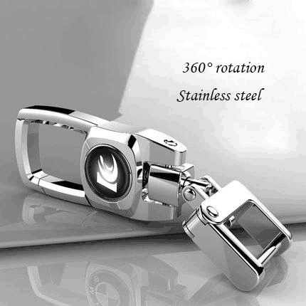 🔥BUY 2 FREE SHIPPING🔥Car keychain
