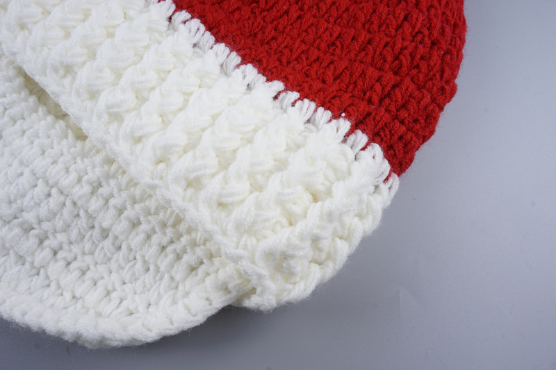 2020 NEW Santa Knitted Hat【Buy 2 or more 10%OFF】