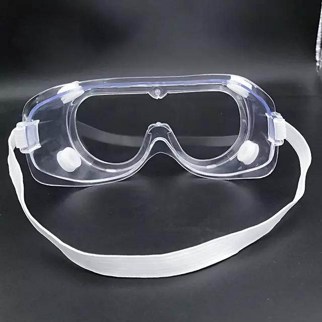Anti Coronavirus Safety Glasses Anti Fog Protective Safety Glasses Nearsighted Glasses Available
