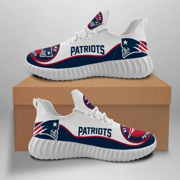 [New England Patriots] Sneaker Limited Edition!