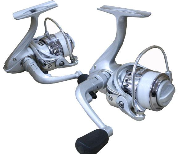 Rod and reel set DAY PACK SPIN2 210 cm FLASH1000 reel P16Sep15