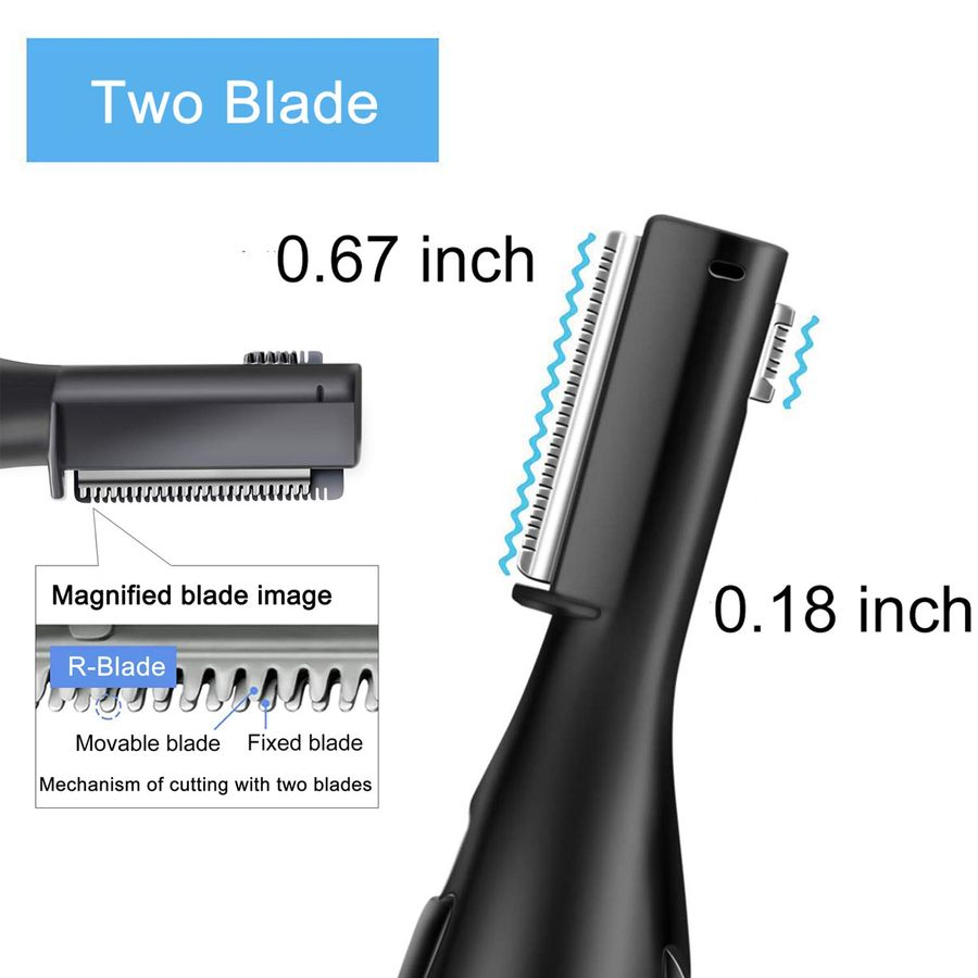 (SAVE 30% OFF)- EYEBROW TRIMMER - Buy 3 Get Extra 20% OFF