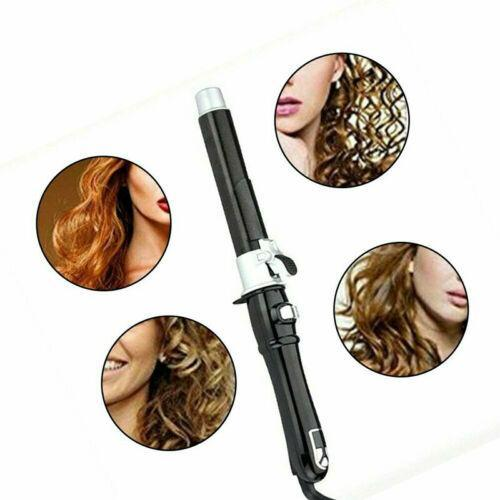 (50% OFF LAST PROMOTION )Professional Rotating Curling Iron