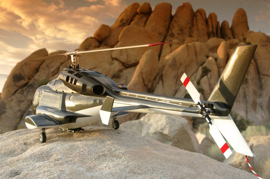 Last day   🔥40% OFF🔥 Airwolf Helicopter