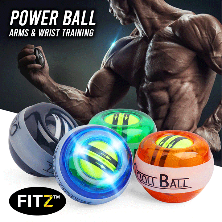 👉COD👈Powerball Wrist & Arm Trainer