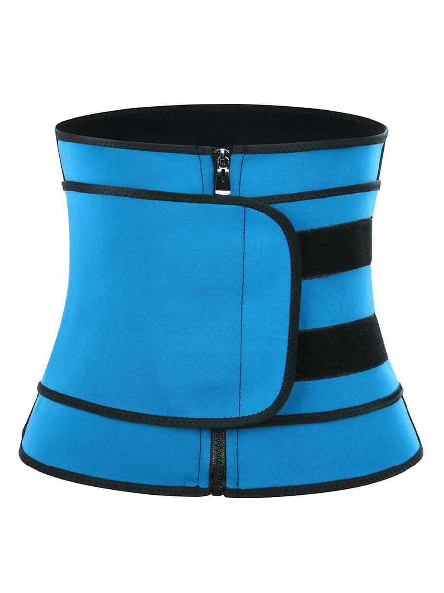 okiwilldo Neoprene Sweat Slimming Waist Trainer
