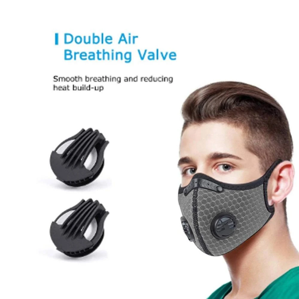 (Buy 4 Free Shipping)2020 Super filterability, excellent breathability and extra comfort