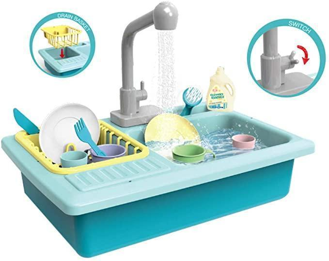 Early Childhood Dishwasher Toy(FREE SHIPPING)