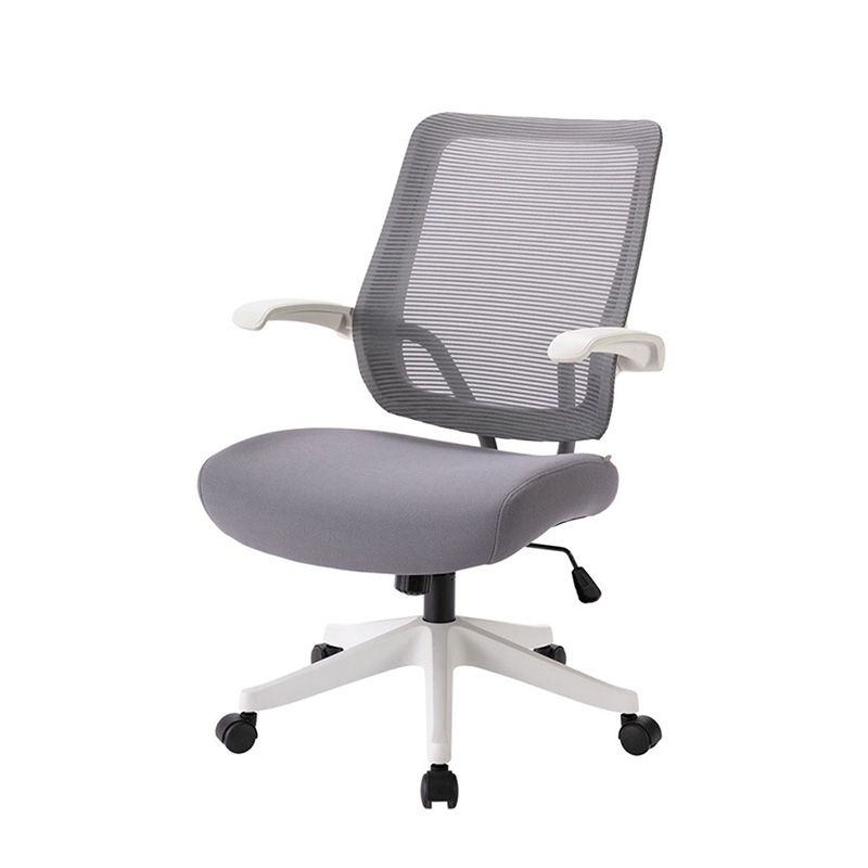 Buyonhome Mesh Task Chair Grey