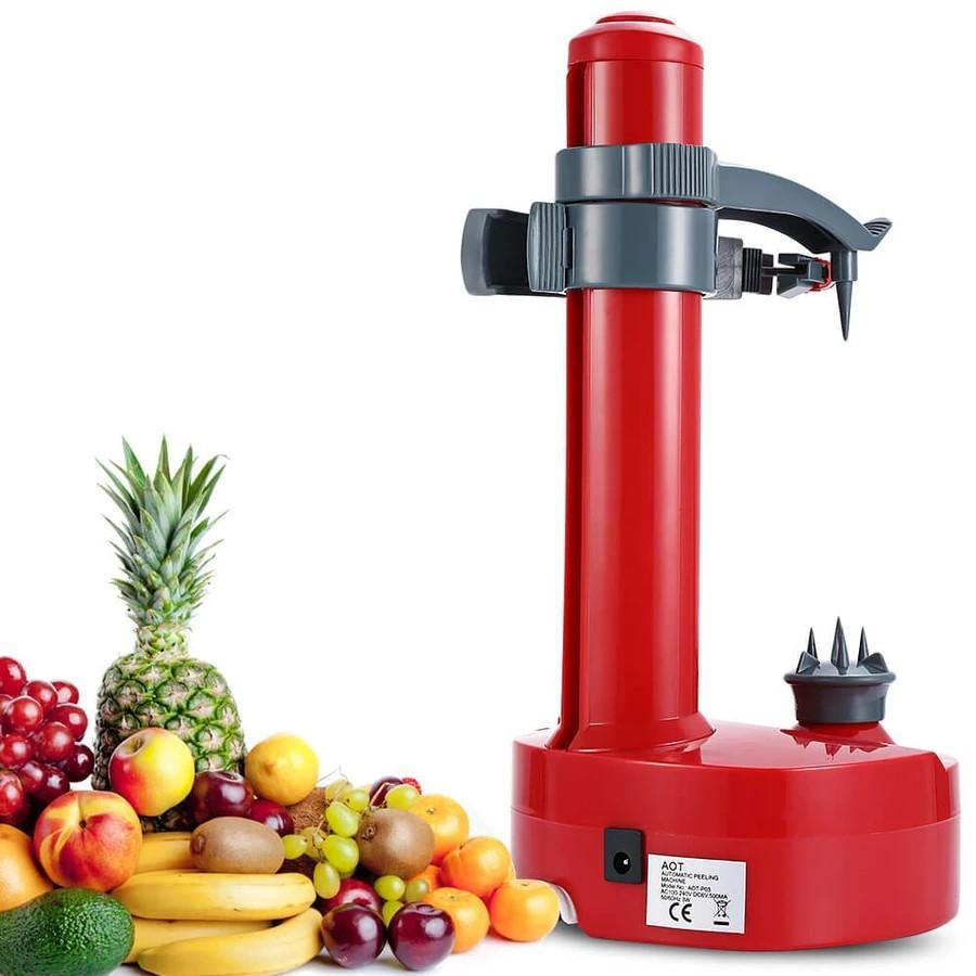 Stainless Steel Electric Fruit Peeler(Free Shipping)