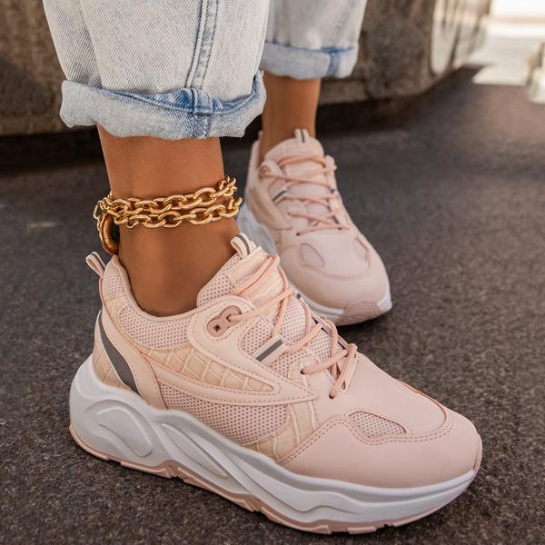 Bonnieshoes Freedom Style Sneakers