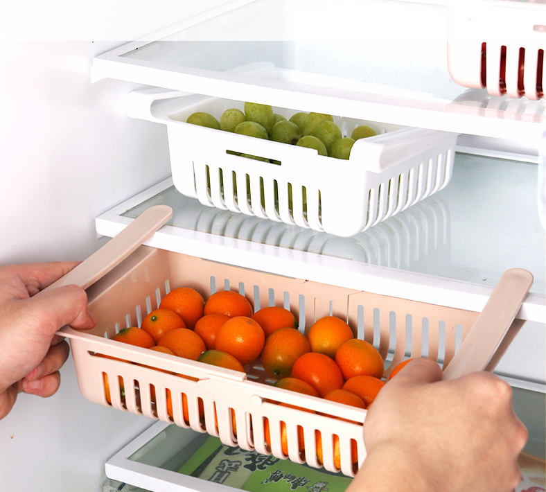 Pull-out refrigerator storage box🎁BUY 2 GET 10%OFF🛒