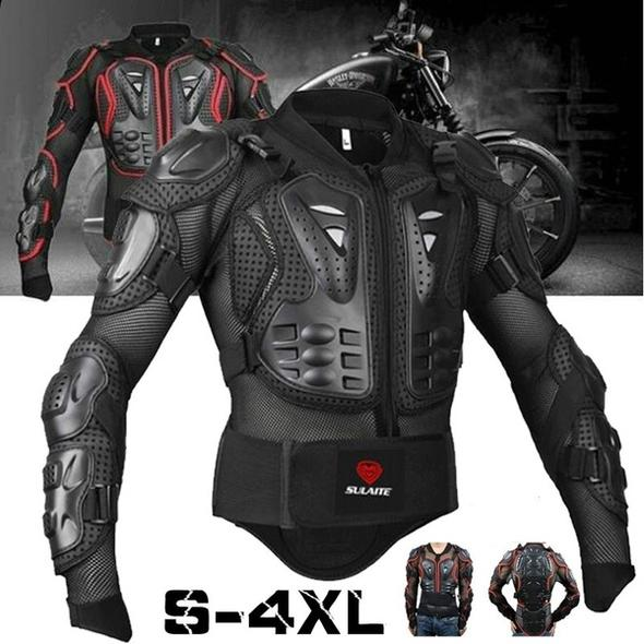 🏍2020-Off-road activity armor suit-50%off+free delivery💞🏍