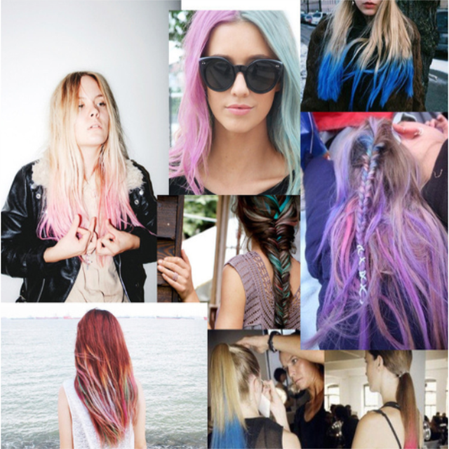 Fast Hair Coloring Set,For All Colors of Hair