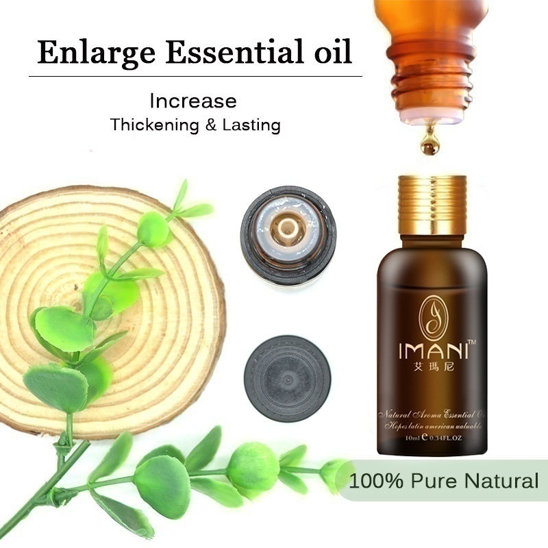 Extended Essential Oil
