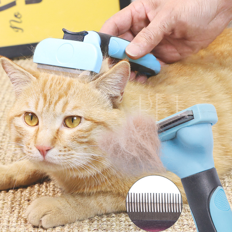 🔥Hot Sale !! Easy Pet Hair Remover