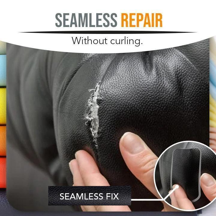 ⚡50% OFF NEW YEAR FLASH SALE⚡ Leather Repair Self-Adhesive Patch,Buy 1 Get 1 Free