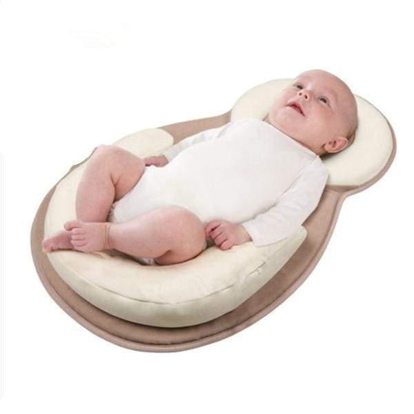 Sleep-All-Night Baby Mat