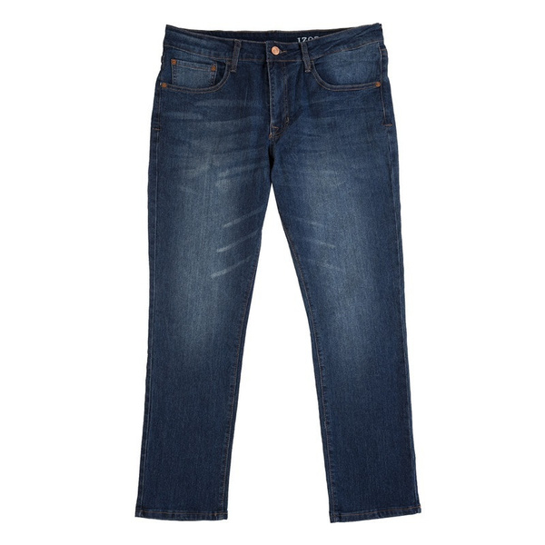 Men's IZOD STRETCH DENIM-STRAIGHT FIT