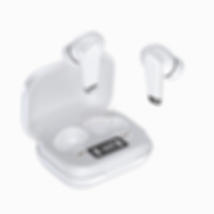 PerPear™ Mini Bluetooth Earphone with LED Power Display 24h Play Time