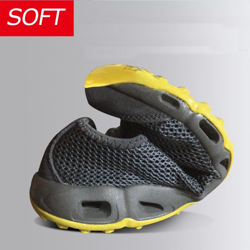 Men's Breathable Quick-drying Mesh Slip-on Outdoor Water Shoes