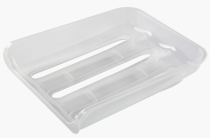 (NEW YEAR PROMOTION - SAVE 50% OFF)Egg Storage Box-Simple Style-Buy 3 Get 2 FREE&FREE shipping