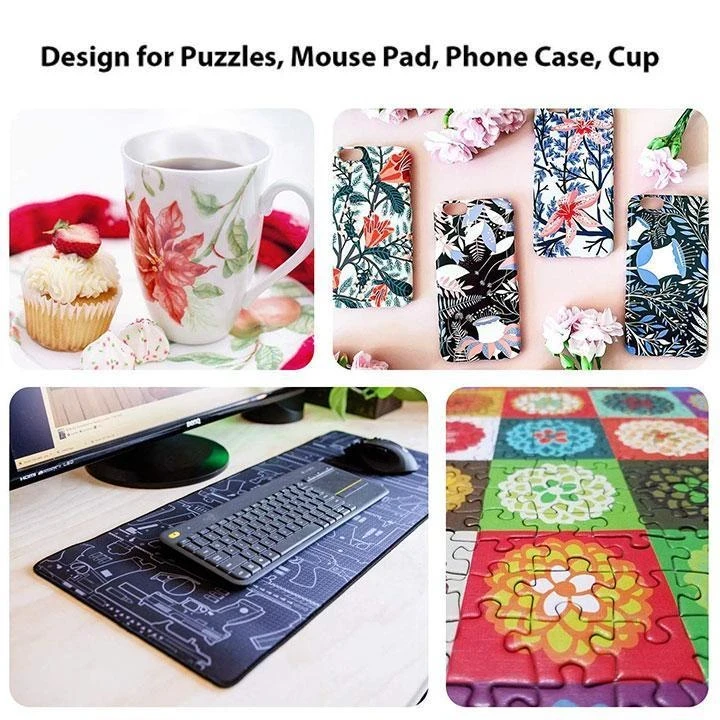 Easy Make Heat Transfer Paper - 🔥BUY MORE SAVE MORE🔥