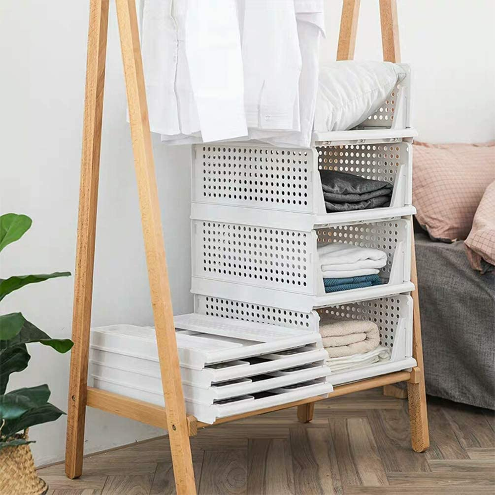💥Big price cut💥Wardrobe oversized storage basket