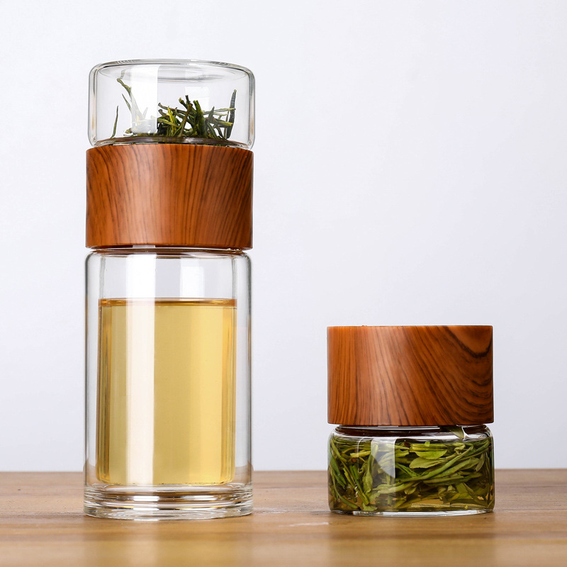 Tea Separation Portable Cup - 🚢Buy 2 Free Shipping🚢