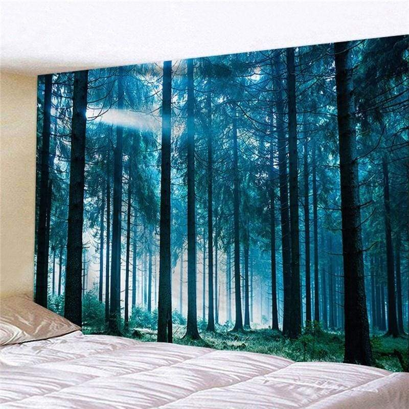 Home Living Tapestry Wall Hanging Tapestries Wall Blanket Wall Art Wall Decor Beach Tapestry Wall Decor(95X73cm/150X100cm /150X130cm/200X150cm/230X150cm/230X180cm)