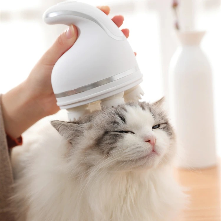 Electric Massager--Suitable For Human, Cats And Dogs