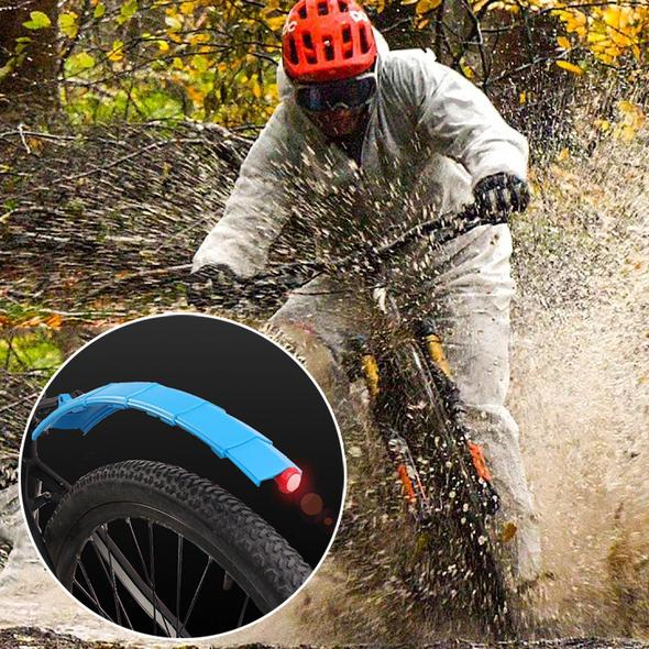 🔥Buy 2 Free Shipping🔥Bicycle retractable mudguard