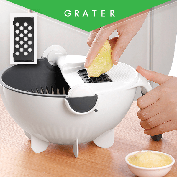 Franette™ All-in-one Vegetable Cutter