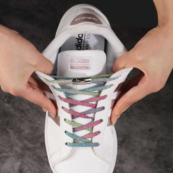 New Magnetic ShoeLaces