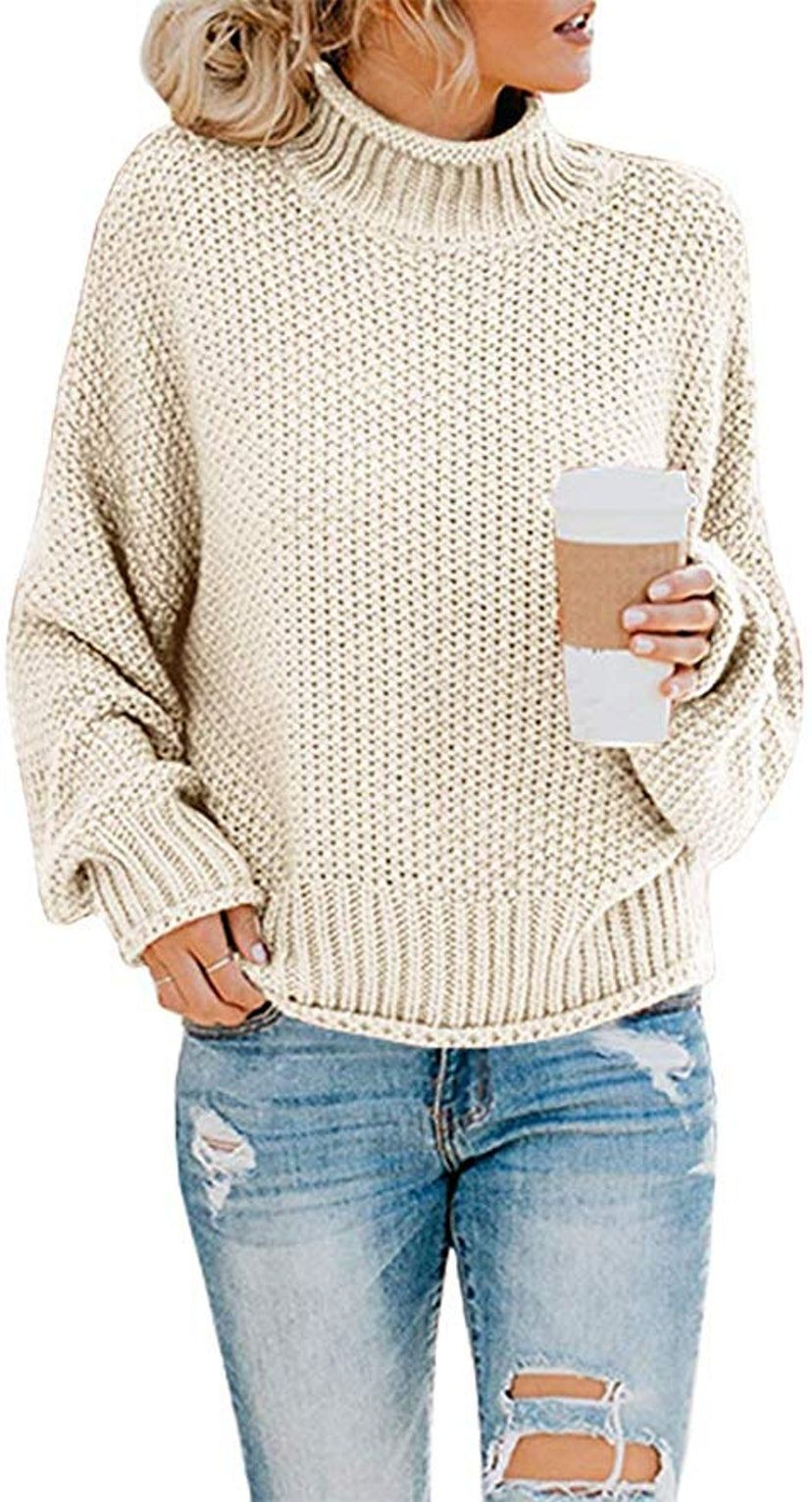 Women's Sweaters Winter Sweaters Cardigans For Women Basic Knitting Patterns Ladies Jumpers Long Cardigan Muslimah