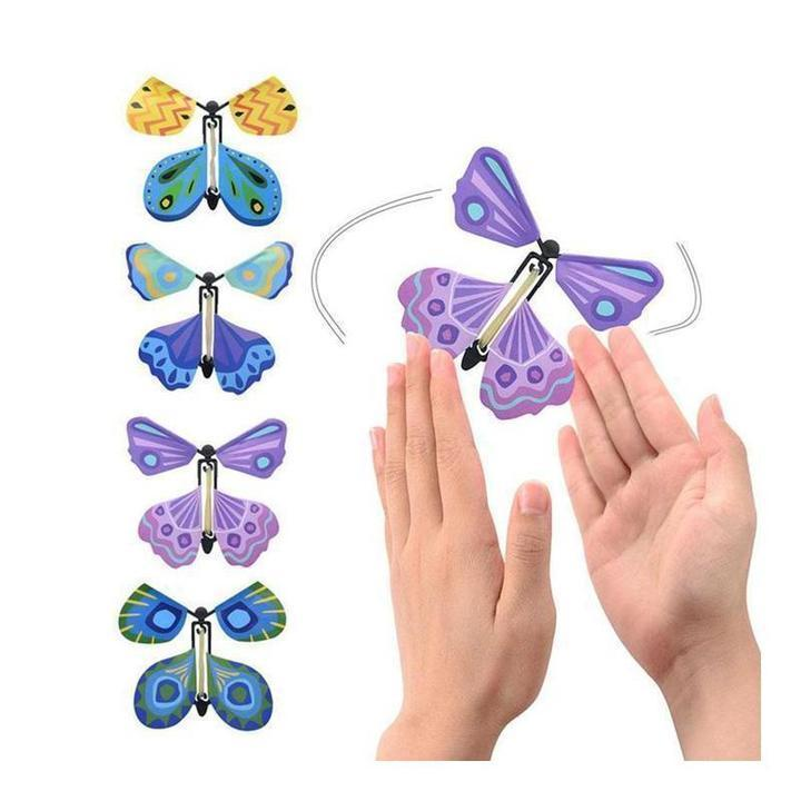 (🎄Early Christmas Sale🎄- Save 40% OFF) Magic butterfly【Buy more save more】
