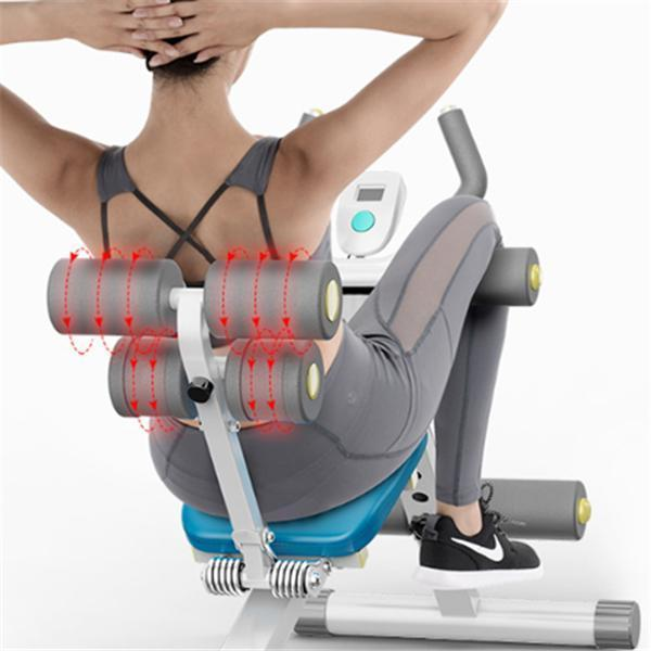 Abdominal Trainers Fitness Equipment For Crunch Sit-Up Exercise