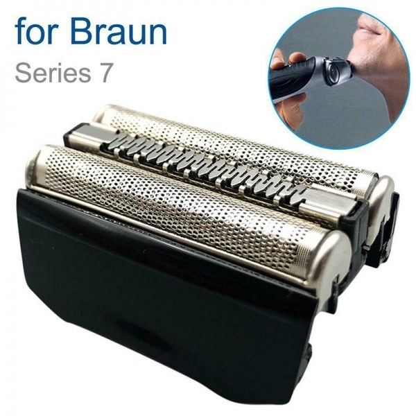 Shaver Replacement Head Foil Cutter For Braun Series 7 70B S 790cc