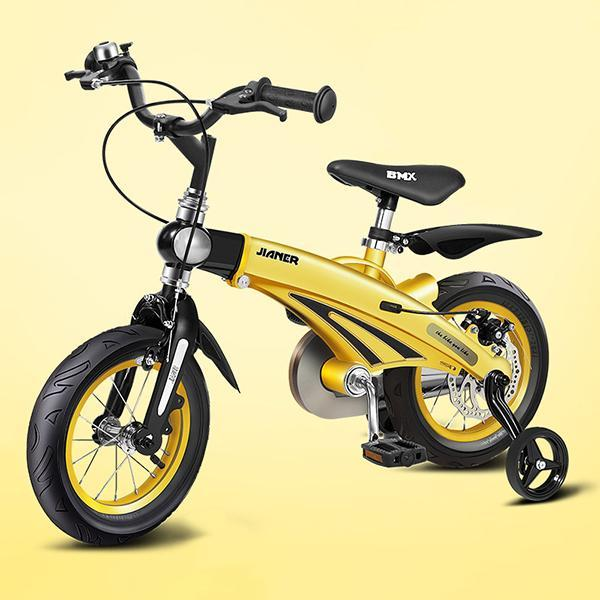 Mokoshoes 14 Inches Kids Bicycle
