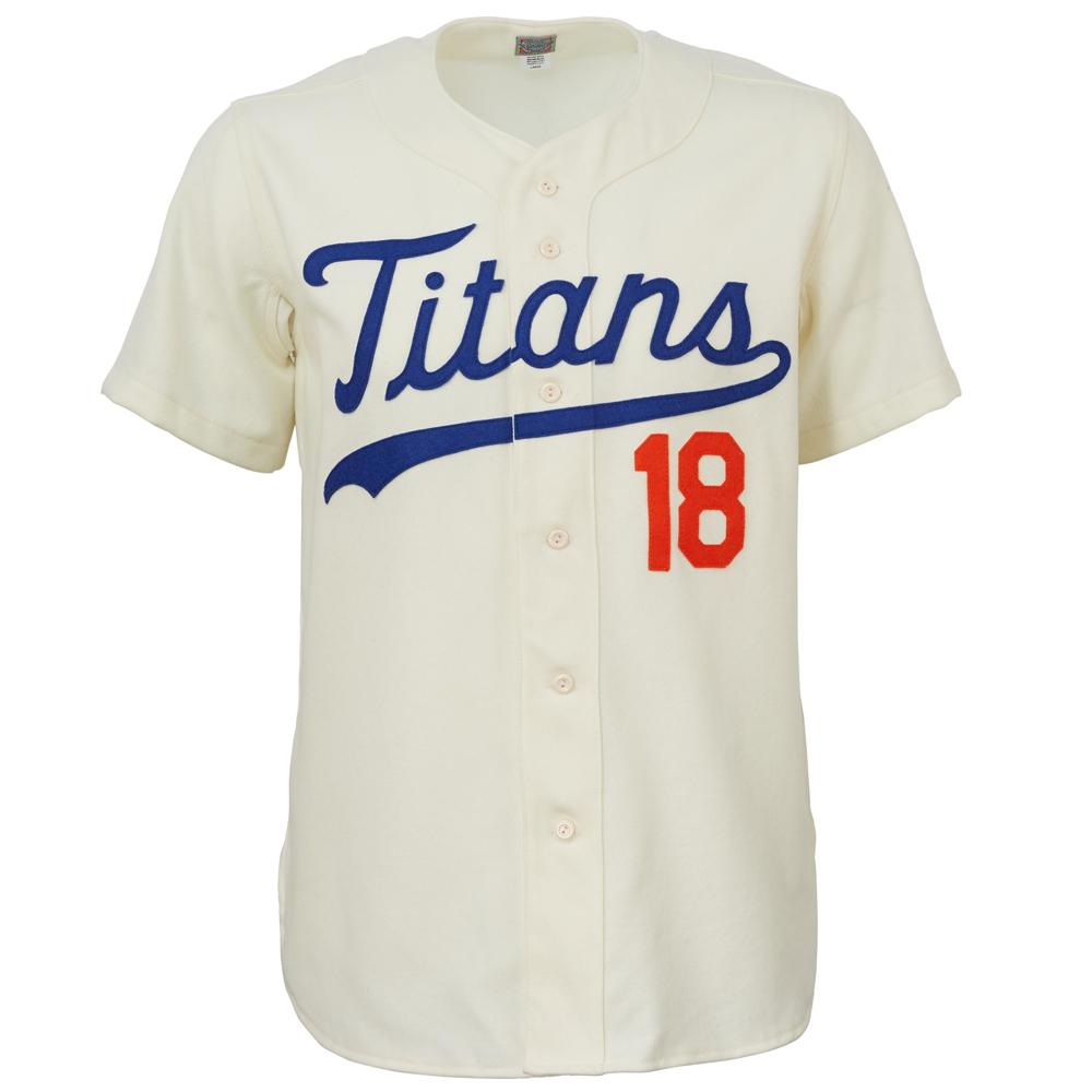 Cal State Fullerton Titans 1965 Home Jersey
