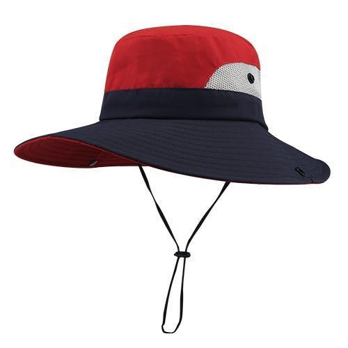 2020 new UV protection Ponytail sun hat?New product promotion Only $19.99?